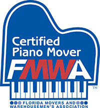 Florida Piano Movers