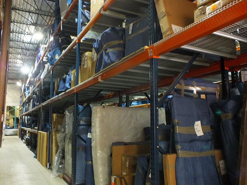 warehouse-and-storage near me