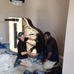 piano movers serving Florida