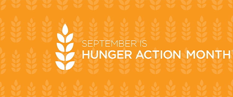 Hunger Action Awareness Month