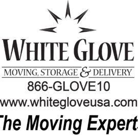White Glove Moving, Storage & Delivery: The One & Only