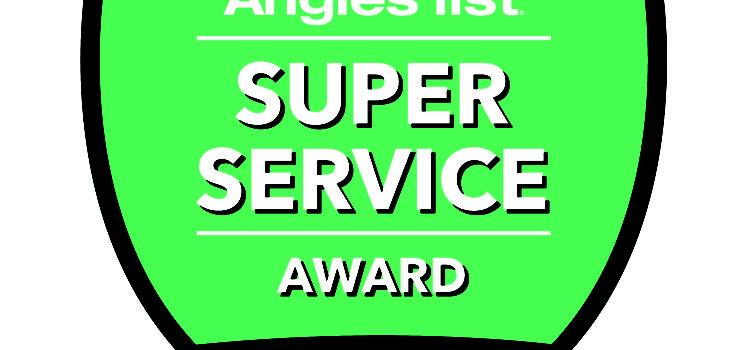 4th Year in a Row White Glove Moving & Storage Earns Esteemed Angie's List Super Service Award