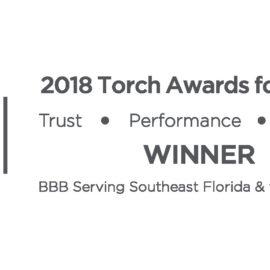 White Glove: BBB Torch Award Winner for Business Ethics