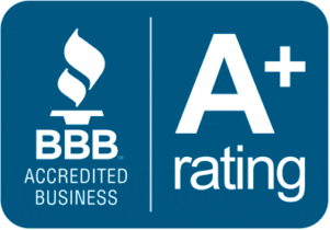 Proud to be Serving on the Board for the BBB