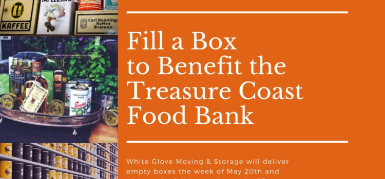 Be a Food Drive Box Host!