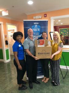 Boys and Girls Club of Martin County