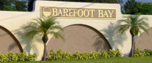 Barefoot Bay movers