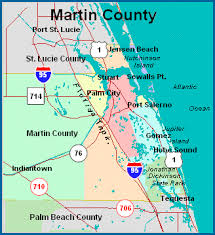 moving to martin county