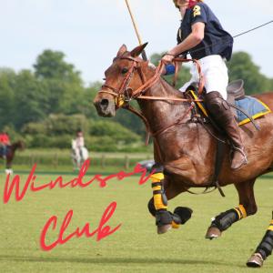 Windsor Club Moving Company